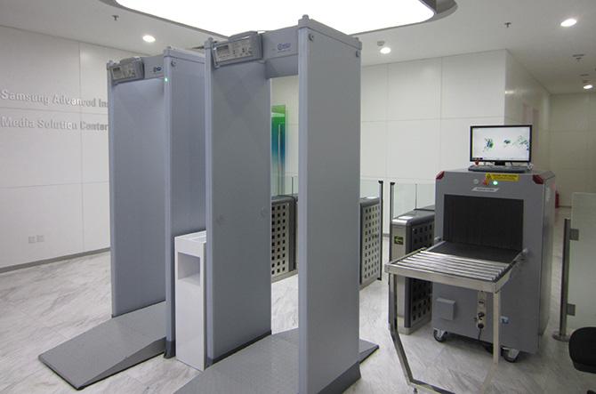 Rapiscan RAP618美国进口X光机 进口行李安检机