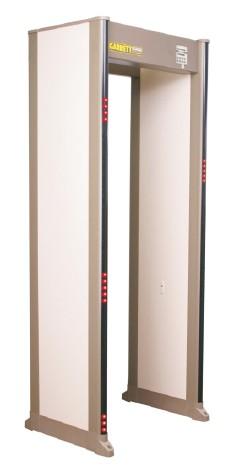 美国盖瑞特PD6500i金属安检门