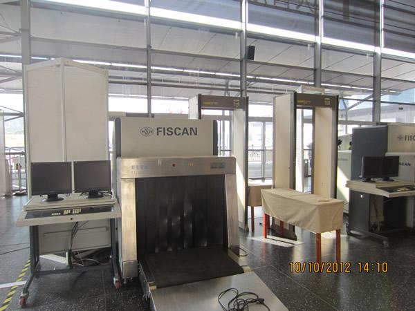 奥运会专用进口金属安检门 美国garrett PD6500i进口安检门